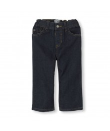 Childrens Place Boys Jeans Bottoms