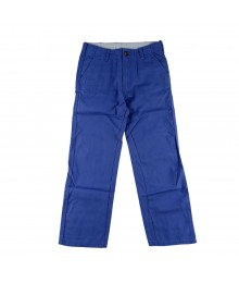 Carters Blue Chino Style Boys Pants