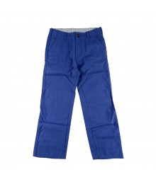 Carters Blue Relaxed Chino Style Boys Pants  Little Boy