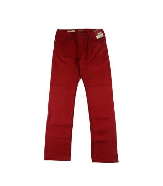 Arizona Red Skinny Fit Jeans Boys