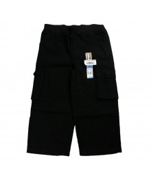 Garanimals Black Cargo Trousers