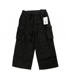 Garanimals Black Denim Boys Jeans  Bottoms