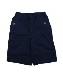 Sonoma Navy Cargo Boys Shorts