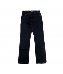 Old Navy Darkwash Skinny Boys Jeans