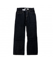 Oshkosh Dark Wash Boys Classic Jeans Little Boy