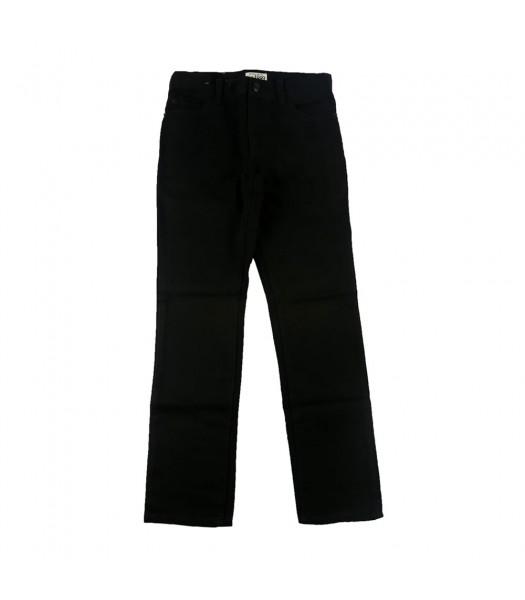 Childrens Place Black Wash Boys Jeans