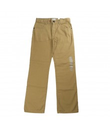Childrens Place Khaki Straight Jeans