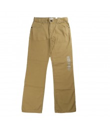 Childrens Place Khaki Straight Jeans  Big Boy