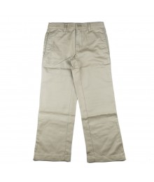 Cherokee Khaki Boys Chinos Little Boy