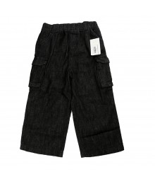 Garanimals Black Denim Boys Jeans  Little Boy