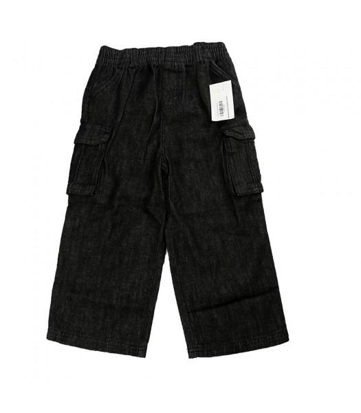 Garanimals Black Denim Boys Jeans