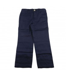 Cherokee Navy Boys Chinos Little Boy