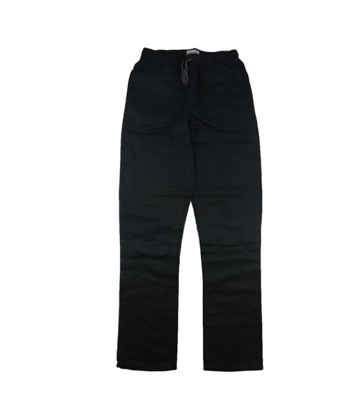 Old Navy Black Darkwash  Pull-On Boys Jeans