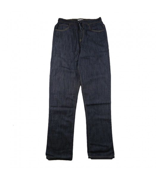 Old Navy Blue Darkwash  Pull-On Boys Jeans