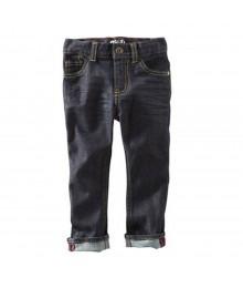Oshkosh Bgosh Navyboys Skinny Jeans