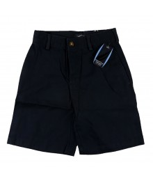 Nautica  Navy Shorts Little Boy
