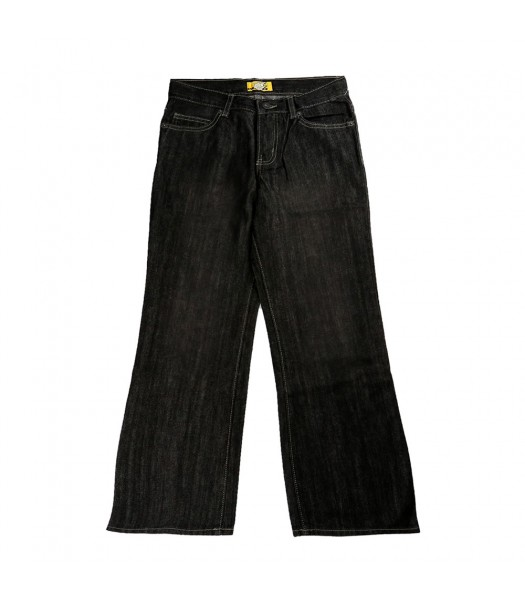 Old Navy  Black Husky Bootcut Boys Jeans
