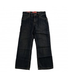 Old Navy Darkwash Regular Jean Little Boy