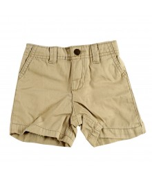 Carters Boys Khaki Shorts