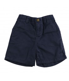 Carters Boys Navyshorts  Bottoms