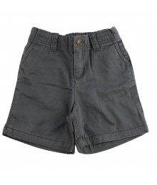 Carters Boys Grey Shorts  Bottoms