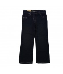 Crazy 8 Girls Bootcut Jeans-  Blue Little Boy