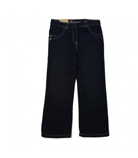 Crazy 8 Girls Bootcut Jeans-  Blue