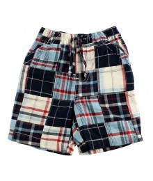Sonoma Patch Boys Shorts -Drk Navy