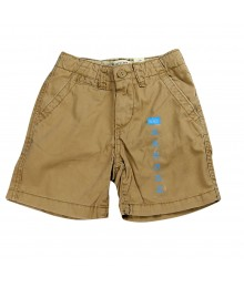 Childrens Place Bronco Chinos Short- 24m