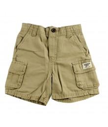 Oshkosh Cargo Shorts Khaki Bottoms