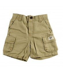 Oshkosh Cargo Shorts Khaki