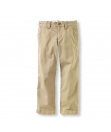 Childrens Place Flax Basic Chinos Trouser