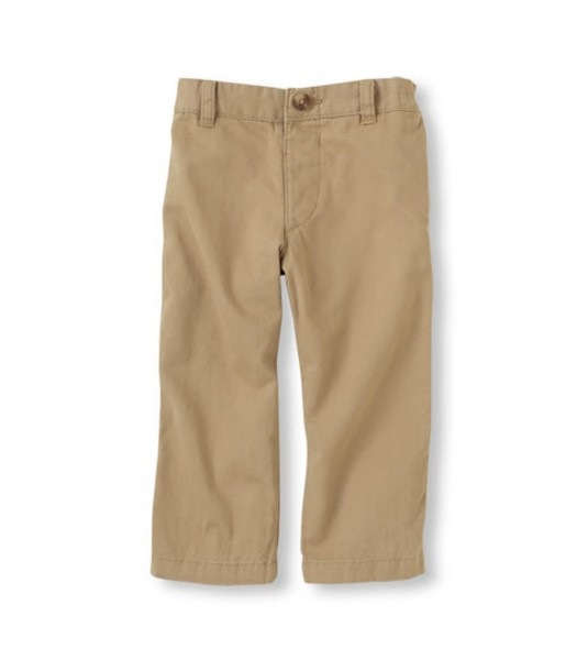 Childrens Place Chinos Trouser Tan