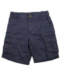Carters Dark Grey Shorts Little Boy