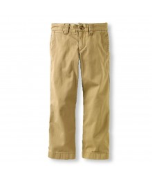 Childrens Place Nutty/Tan Chinos Trousers