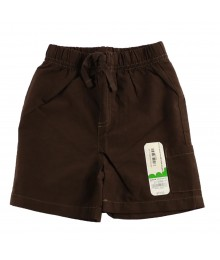 Jumping Beans Brown Shorts
