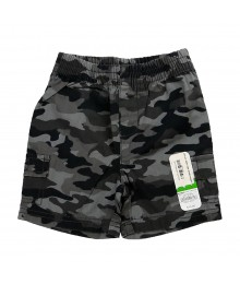 Jumping Beans Grey Camo Shorts