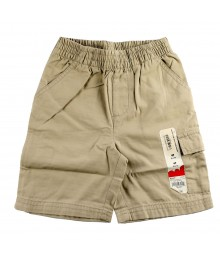 Jumping Beans Khaki Boys Shorts