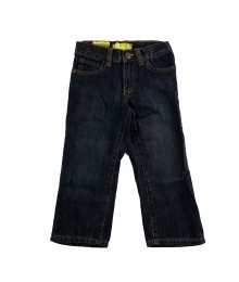 Old Navy Boys  Regular Darkwash Jeans