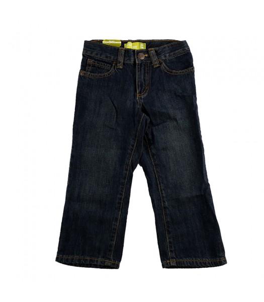 Old Navy Boys  Regular Darkwash Jeans