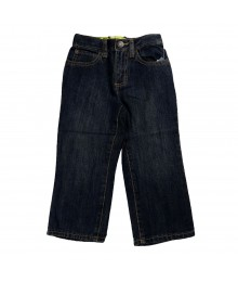 Old Navy Regular Darkwash Jeans Little Boy