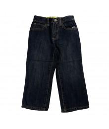 Old Navy Regular Darkwash Jeans