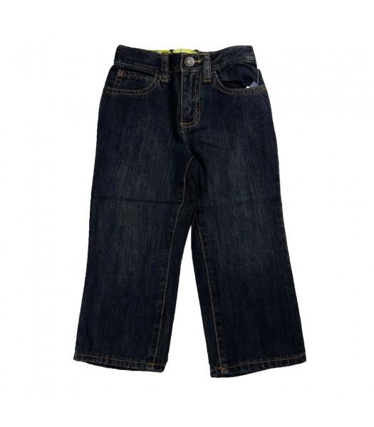 Old Navy Regular Darkwash Jeans Little Boy