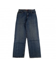Old Navy Dark Stone Regular Boys Jeans