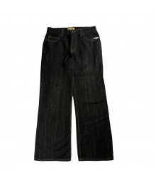 Old Navy Jeans Bootcut-Darkwash Big Boy
