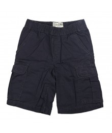Childrens Place Grey Boys Cargo Shorts
