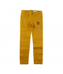 Arizona Mustard Super Skinny/Jeggings