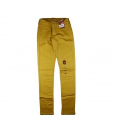 Arizona Mustard Super Skinny/Jeggings Juniors