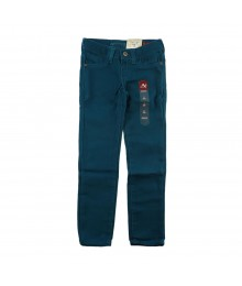 Arizona Teal Super Skinny/Jeggings Juniors
