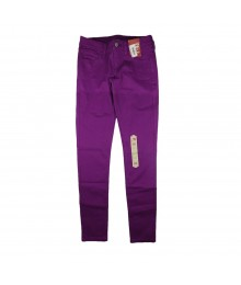 Arizona Purple Super Skinny/Jeggings Juniors